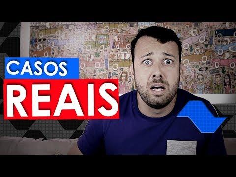 Histórias ASSUSTADORAS de São Paulo. Tenha malícia!