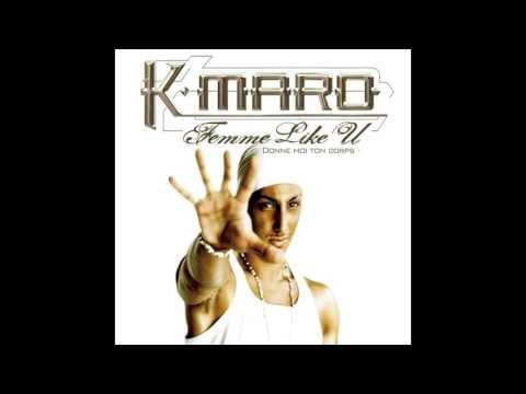 K'Maro - Sous L'oeil De L'ange (Remix)