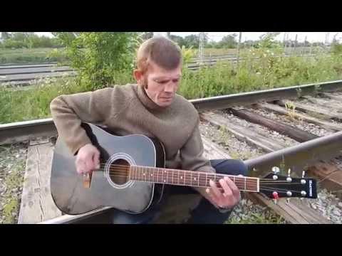Константин Ступин - Гремит моя музыка (Не ваше дело в чем мне гулять...03.07.2014)