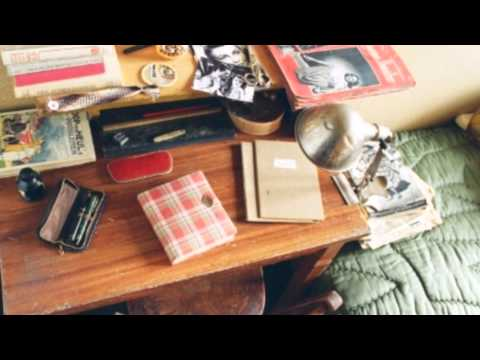 Anne Frank Book Trailer