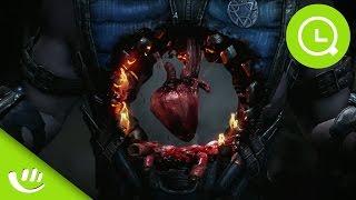 Quick Preview - Mortal Kombat X: DAS WIRD INDIZIERT!!