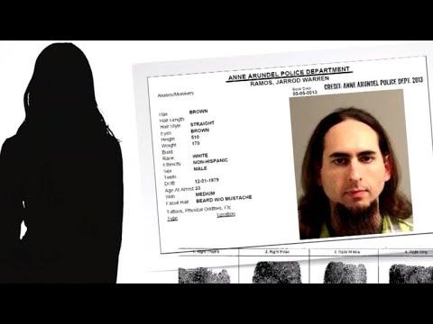 Former FBI Profiler On The Annapolis Shooting Suspect
