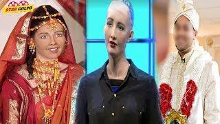 প্রেম নয় বিয়ে করতে চান সোফিয়া ,সুযোগ আছে বাংলাদেশী যুবকদের ও। Sophia wants to marry|Bangladesh|2017