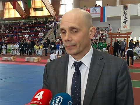 Кубок Полесья КАРАТЕ