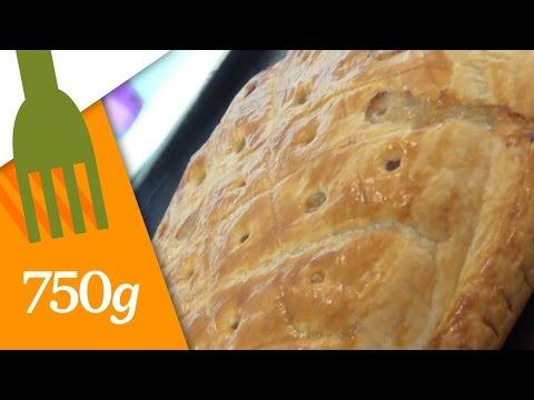 recette-de-tourte-à-la-viande---750g