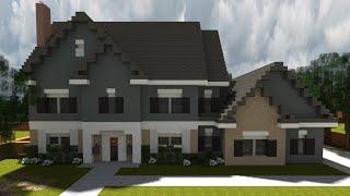 Как построить САМЫЙ Дорогой Дом в Minecraft(В этом видео я расскажу вам, как построить красивый загородный дом в Minecraft. Этот дом отлично подойдёт для..., 2016-02-26T12:11:27.000Z)