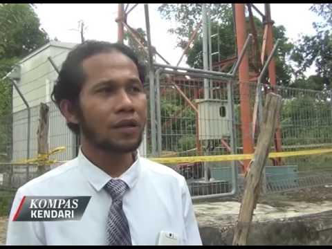 SEROBOT TANAH WARGA, PT XL AXIATA Tbk, DI GUGAT HUKUM