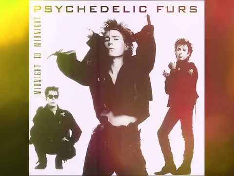 The Psychedelic Furs - All of the Law