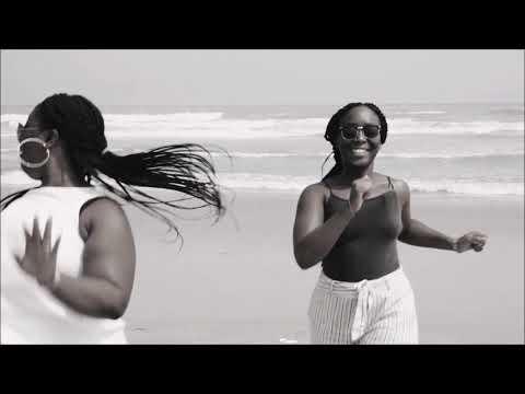 KaySo - Can't Let Go Ft. Kwesi Arthur, Amaarae