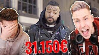 BODYFORMUS 31.000€ Outfit ! WIE VIEL ist dein OUTFIT wert REACT
