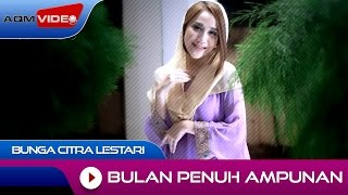 Bunga Citra Lestari - Bulan Penuh Ampunan | Official Video