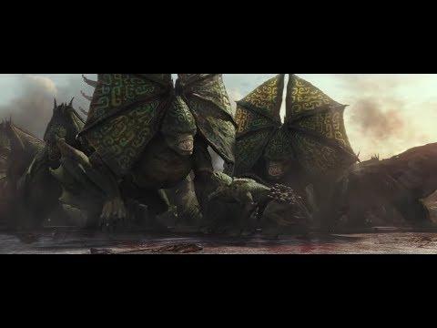 THE GREAT WALL Feature Trailer (2017) Yimou Zhang, Matt Damon, Willem Dafoe Fantastic Movie HD