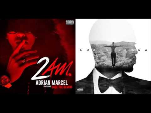 2AM. / Touchin' Lovin' (feat. Sage the Gemini & Nicki Minaj) [Mashup] - Adrian Marcel & Trey Songz