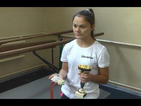 mistotvpoltava: Жителька Полтавщини – чемпіонка Європи з боротьби сумо