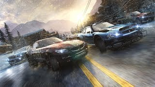 need for Speed vs the Crew super battle