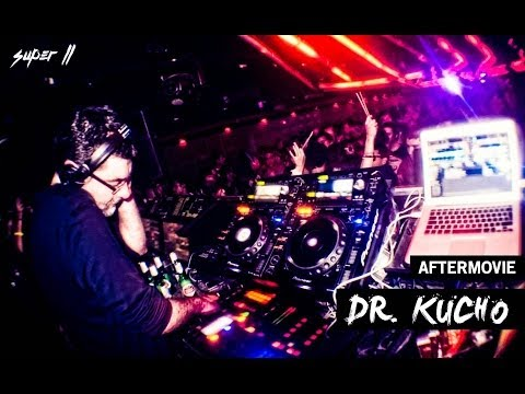 Dr  Kucho! - Aftermovie