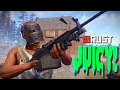 COUNTER RAID of JUICY LOOT! | Rust Dual Survival #15