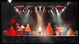 Mango - Mediterraneo live Videoitalia