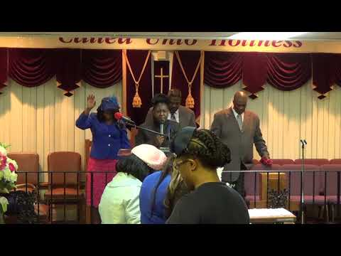 Youth Conference 2018 Friday Night Speaker part1