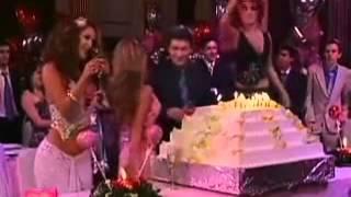 Rebelde primera temporada capitulo 196 P1 2017 Video