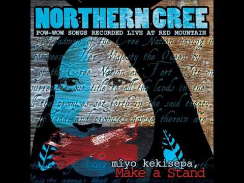 NORTHERN CREE - HOP TO THE DROP
