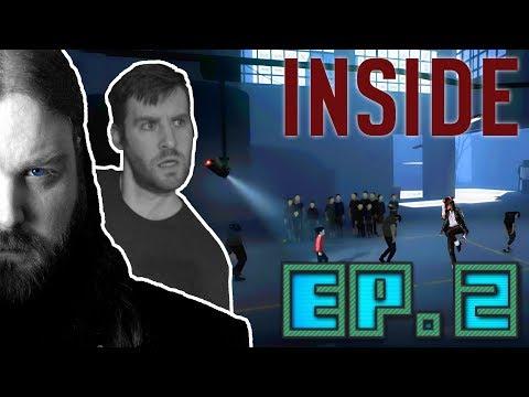 Inside - Part 2 | Dancing Lessons