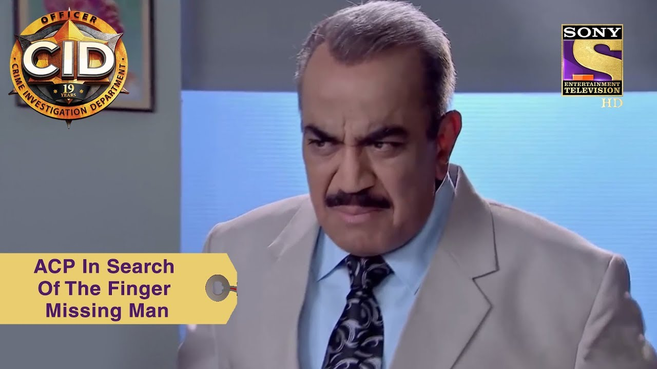 Your Favorite Character | ACP In Search Of The Missing