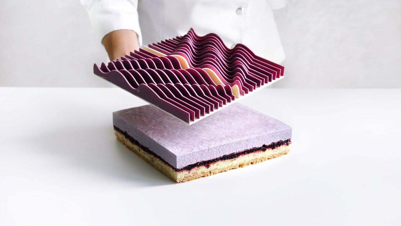 DINARA KASKO – Pastry Art