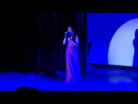 Ирина Чехомова  - Концерт школы эстрадного вокала  Юрия Гончара GONCHAR PRODUCTION