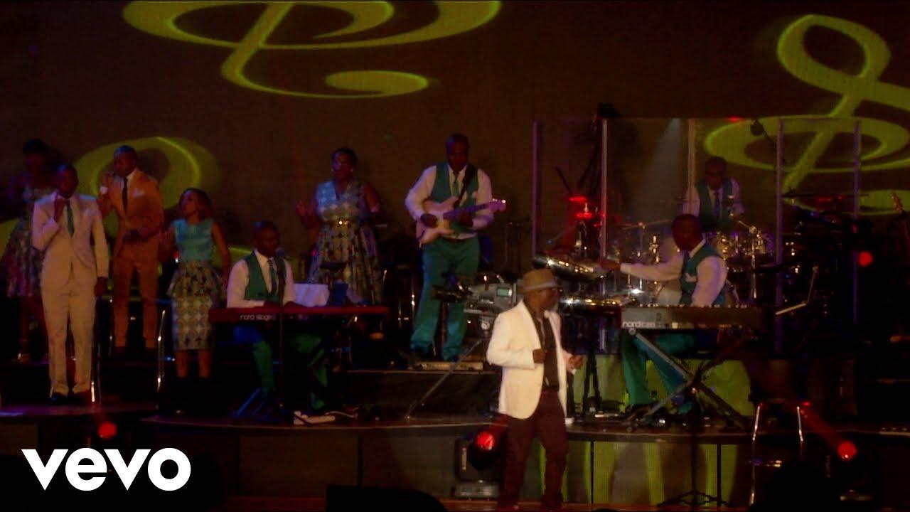 Joyous Celebration - Oh Ngiyazi