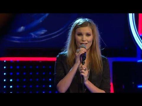 Minnah Karlsson - Not ready to make nice - Idol Sverige (TV4)