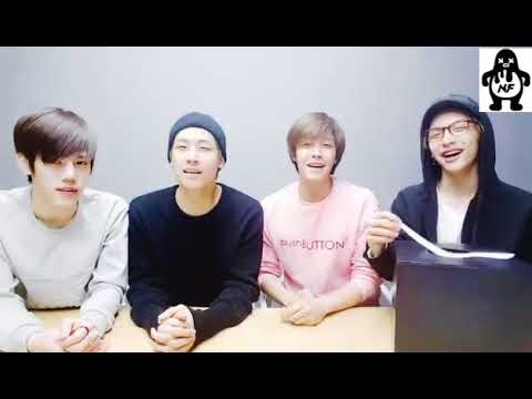 [ENG] N.Flying Let's Roll #6