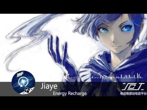 【原創電音】【動感bass】Jiaye - Energy Recharge