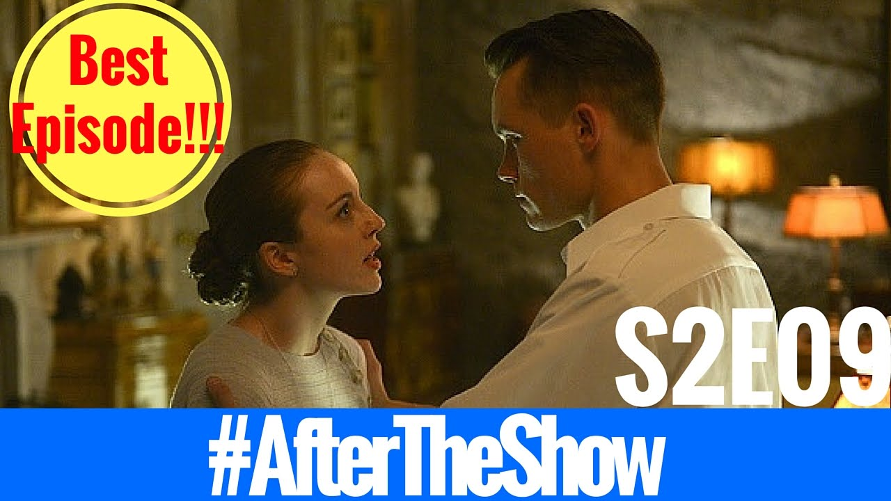 """Download WayWard Pines S2E09 """"Wellcott Prep"""" Discussion/Reaction! #AfterTheShow"""
