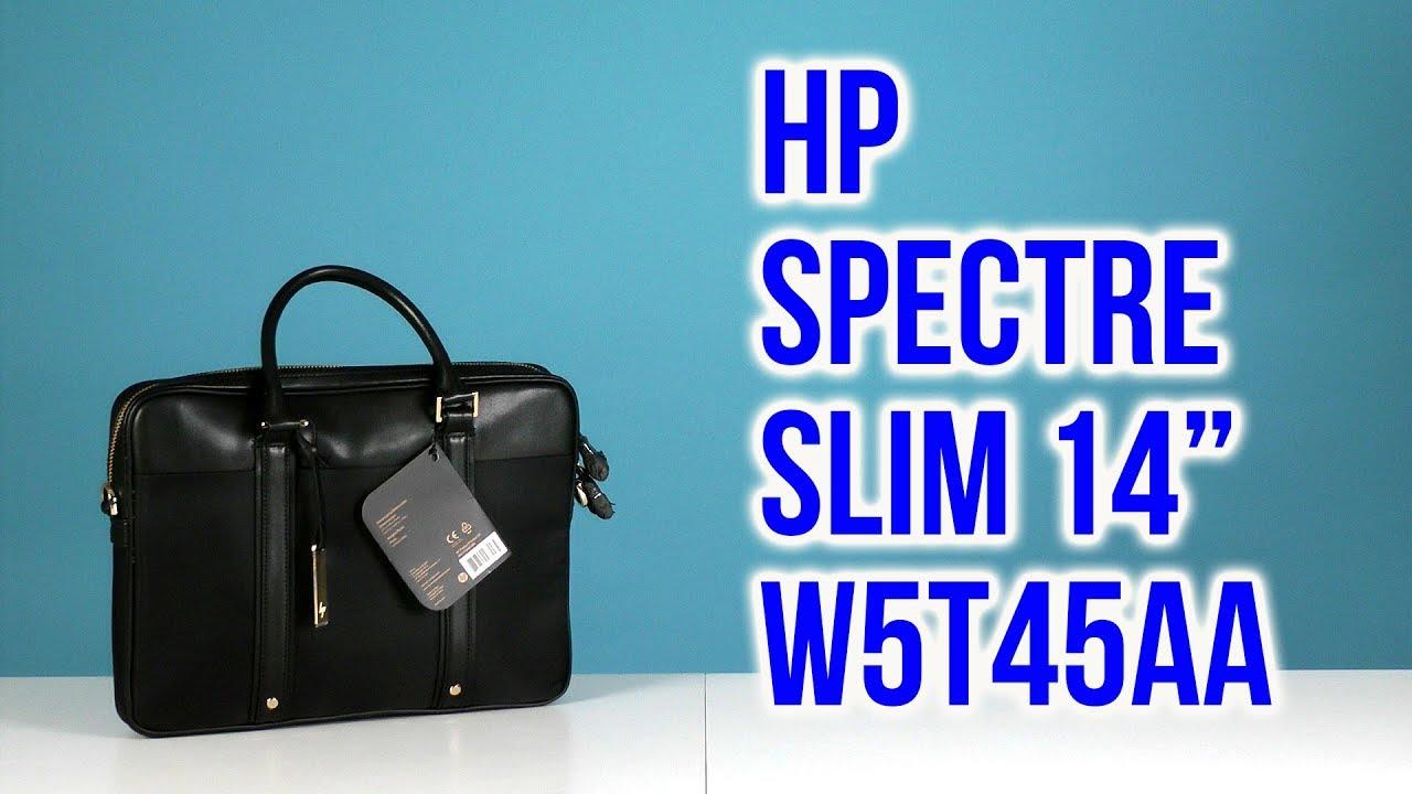 4ee3617c85 Распаковка HP Spectre Slim 14
