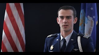 AFROTC Detachment 442 Recruiting Video - Developing Leaders