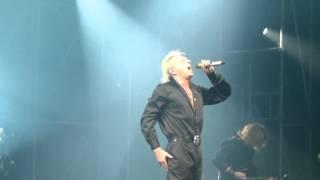 """АлисА - Жги (Москва - """"Stadium Live"""" 17-11-2012)"""