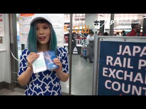 JAPAN RAIL PASS: How to Use? Exchange, Activation and Travel