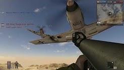 "Battlefield 1942 - ""Best"" moments 9"