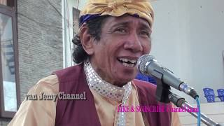 Sang Maestro Musik Gambus Wakatobi (4) - Laode Kamaludin (Official Music Video)