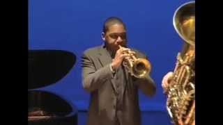 Wynton Marsalis - Buddy Boldens Blues