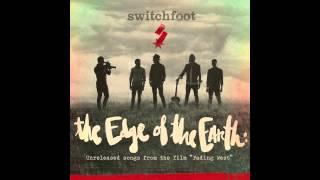 Watch Switchfoot Fading West video