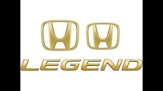 Honda Legend 2.7 1990