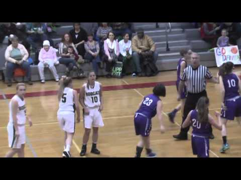 NAC - Ticonderoga Girls Section VII C-SF  2-17-16