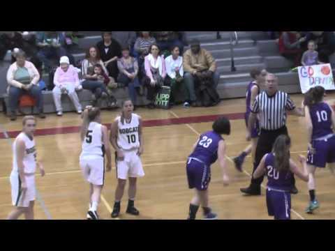 NAC - Ticonderoga Girls Section VII C-SF  2-17-16