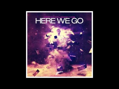 Hard Rock Sofa & Swanky Tunes - Here We Go (Original Mix)