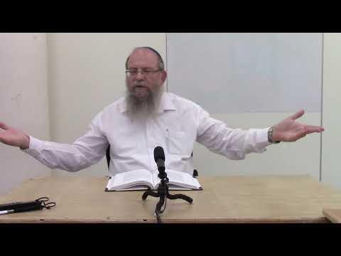 לאומיות צרה ולאומיות אוניברסלית - דגל ירושלים - הרב אברהם וסרמן