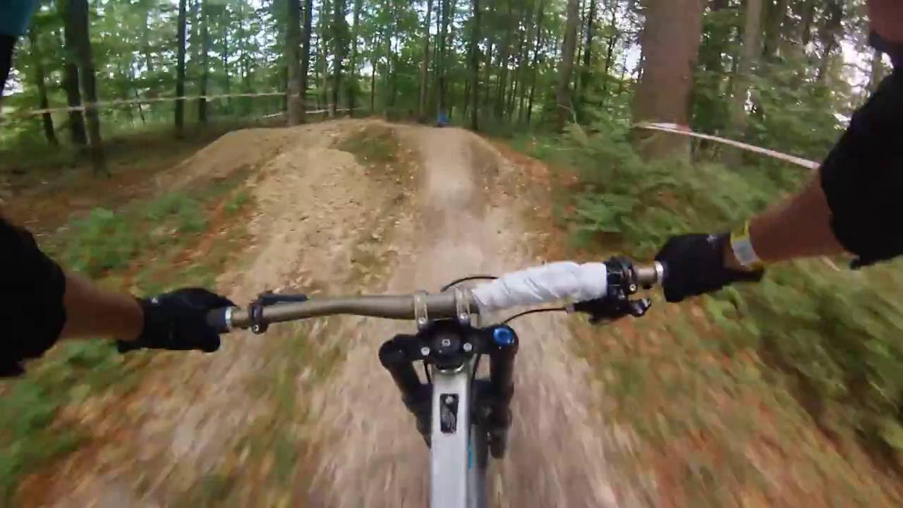 Bikepark Albstadt Germany Raw Youtube