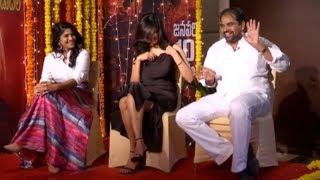 Peta Movie Team Special Interview | Megha Akash | Ashok Vallabhaneni | Malavika Mohanan | Manastars
