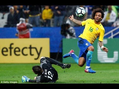 Download GOALS BRAZIL VS PARAGUAY 3X0 (28/03/2017)